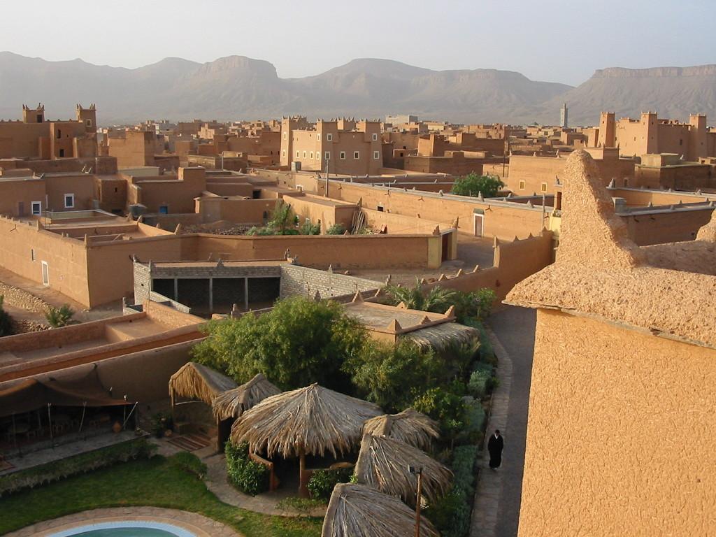 Marruecos Nkob