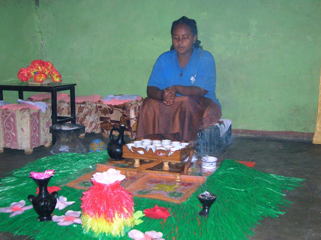 Etiopía Degolo