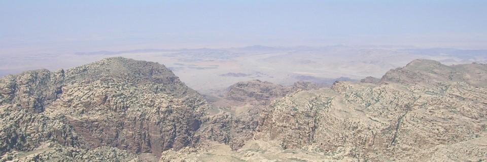 Jordania, de Madaba a Áqaba 4