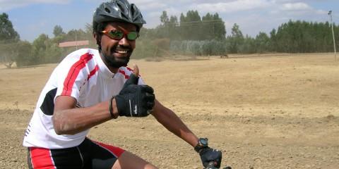 Etiopía Wild Bike 1