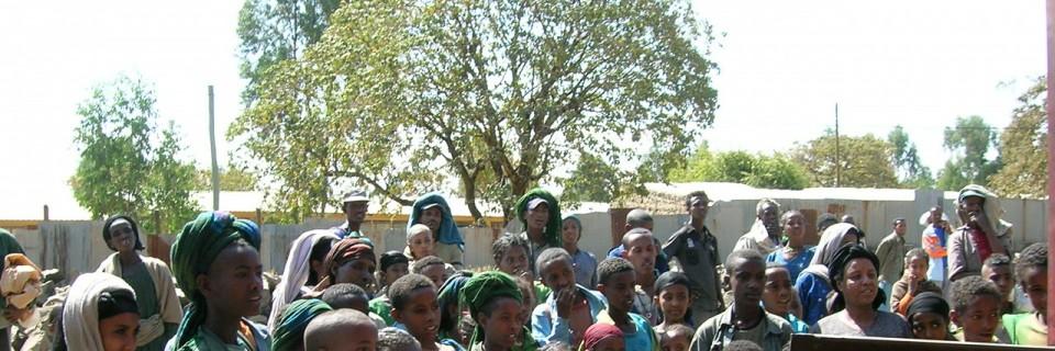 Etiopía Wild Bike 2