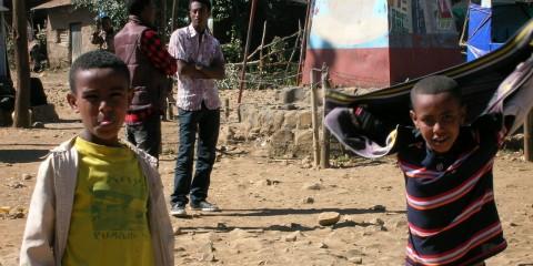 Etiopía Wild Bike 8
