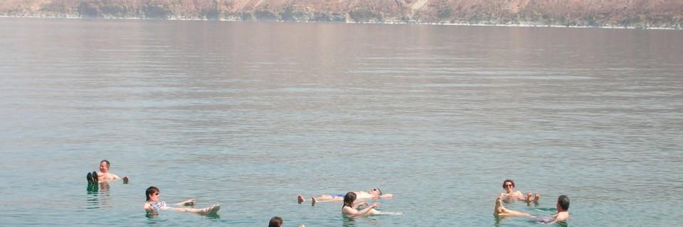 Jordania, de Madaba a Áqaba 2