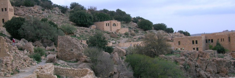 Jordania, de Madaba a Áqaba 3