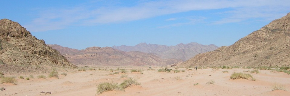 Jordania, de Madaba a Áqaba 6