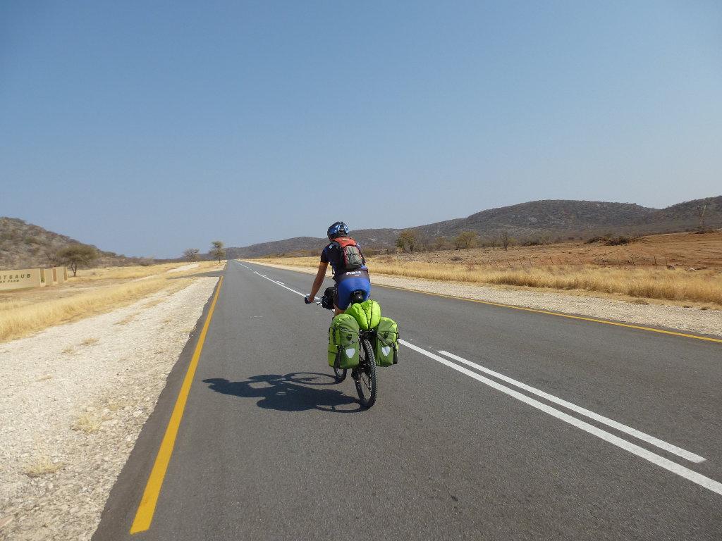 carretera khorixas