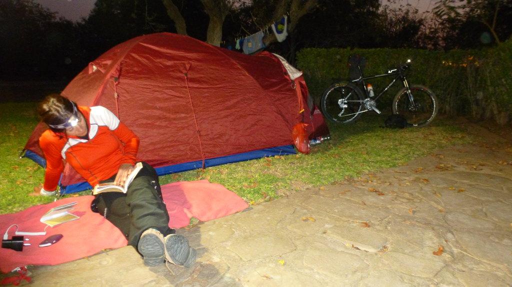 Camping Khorixas