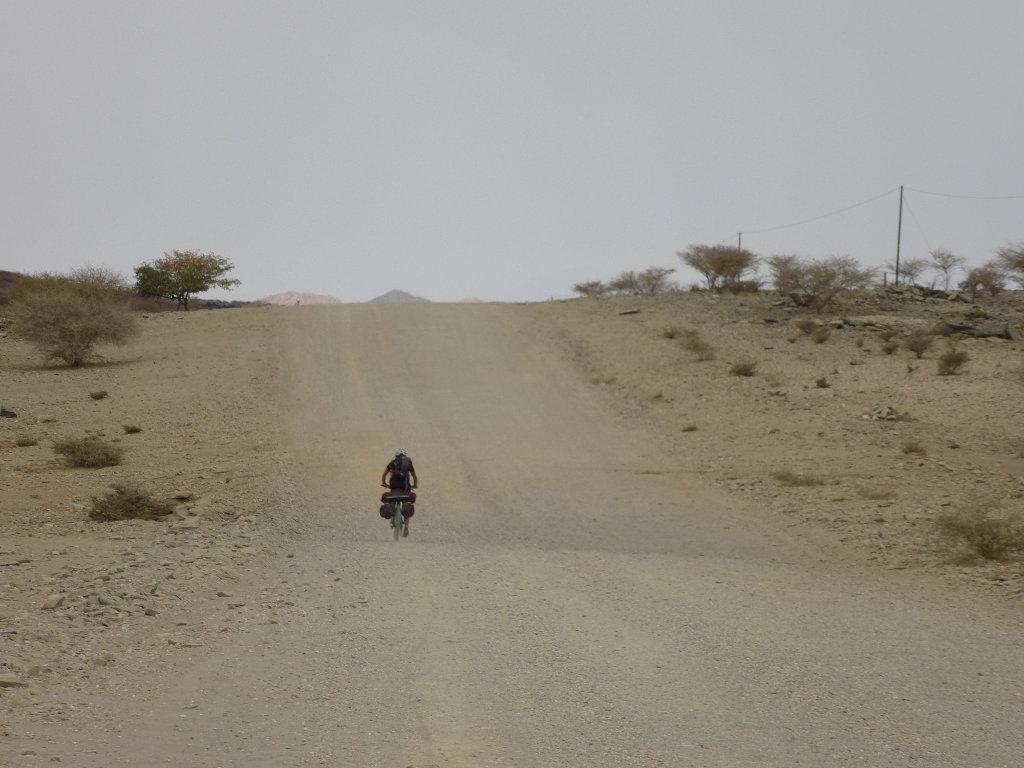 Pistas de Namibia