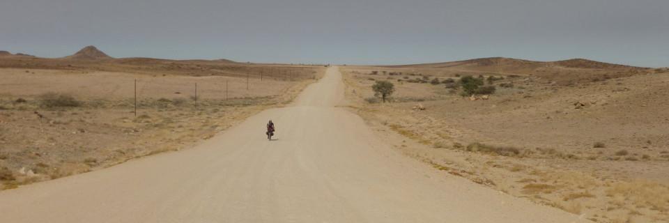 Namibia 5, de Uis a Henties Bay