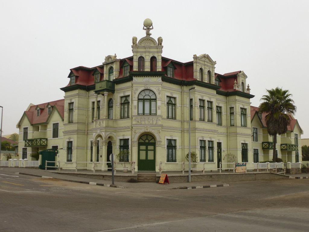 Casa Hohenzollernhaus