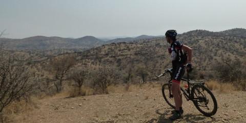 Namibia 8, Daan Viljoen Game Reserve
