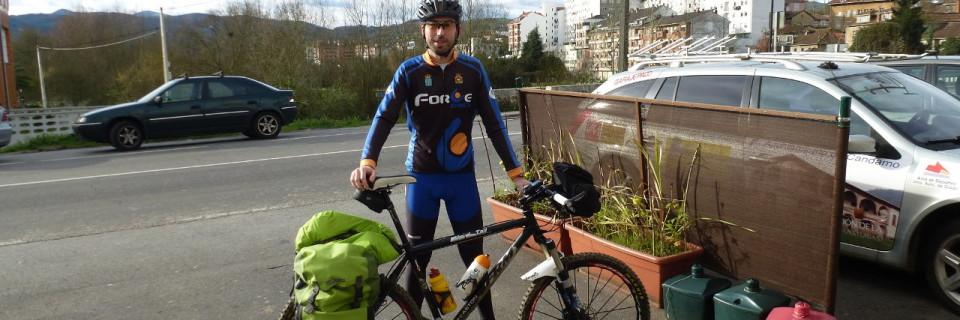 Camino de Santiago primitivo, de Oviedo a Campiello