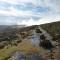 Camino de Santiago primitivo, de Campiello a Fonsagrada