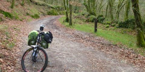 Camino de Santiago primitivo, de Fonsagrada a Melide